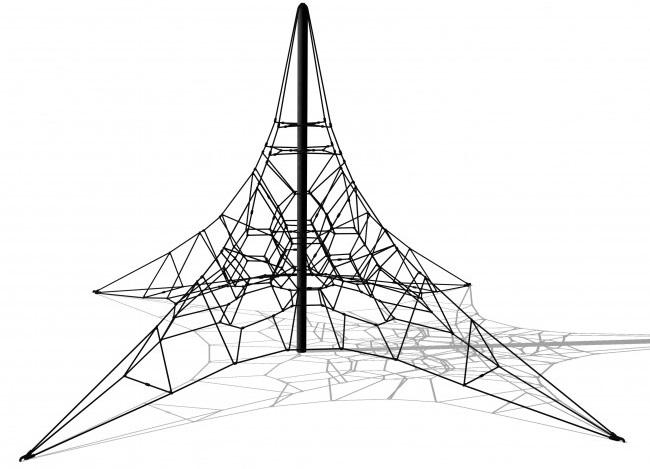 Klatrepyramide