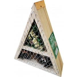 Pyramide Insekthotel