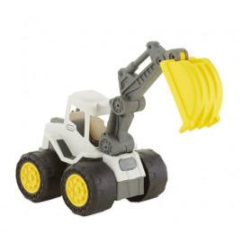 Dirt Diggers 2-i-1 gravemaskine
