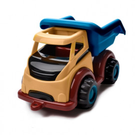 Mighty Tipper Truck lastbil