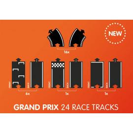 Bilbane - Grand Prix