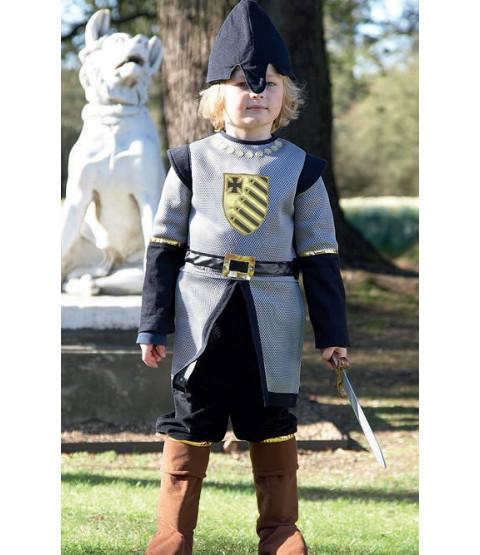 Middelalder-ridder