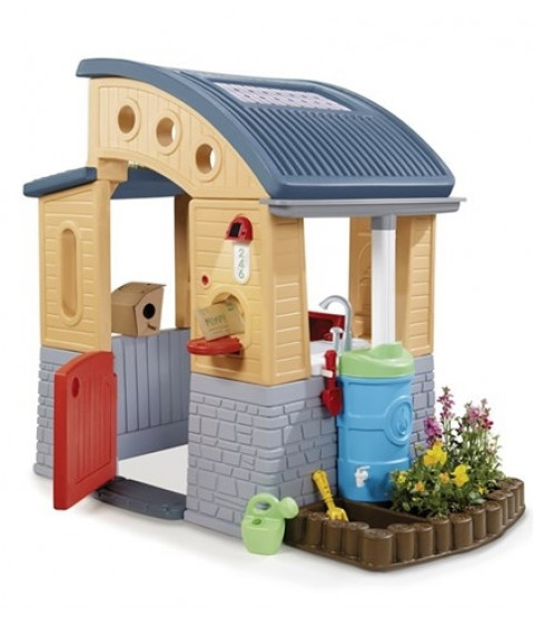 Little tikes Go Green Playhouse