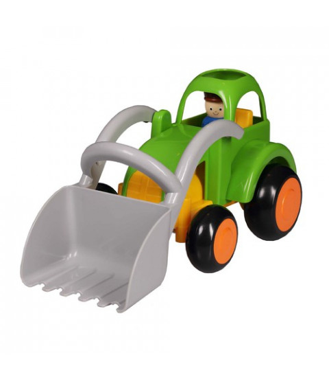 Jumbo traktor