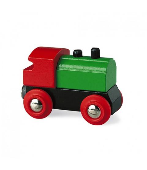 Klassisk lokomotiv