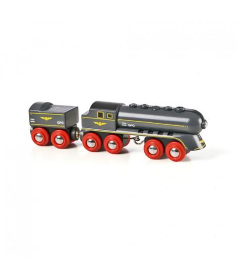 Højhastighedstog, Bullet Train