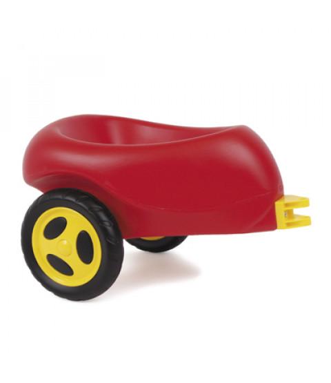 Anhænger til HP scooter