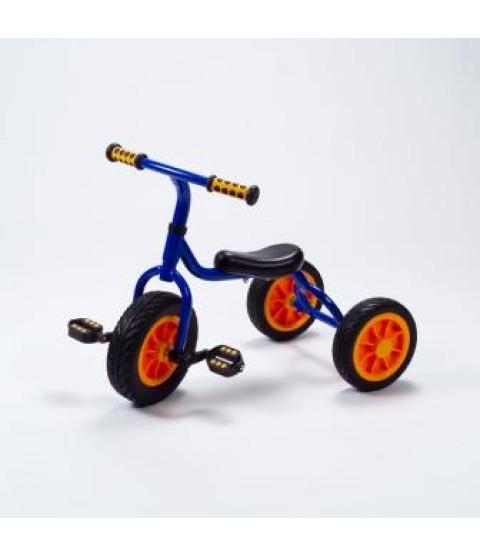 3-hjulet model