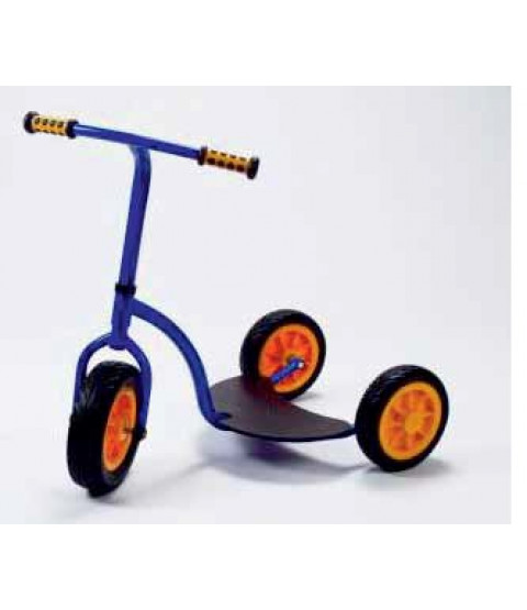 3-hjulet m/ståplade