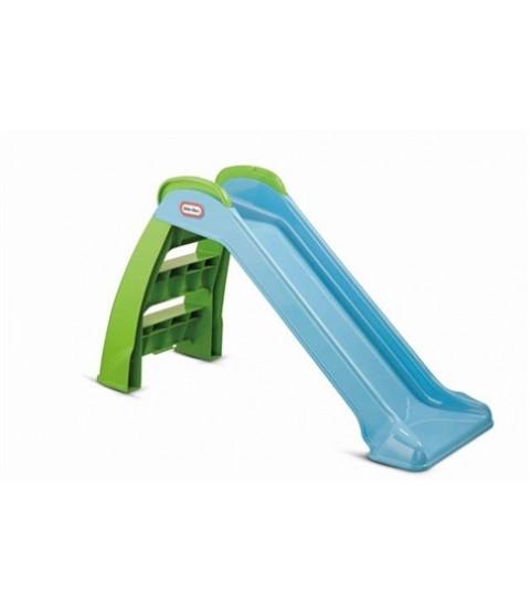 Little Tikes First Slide Blue/Green