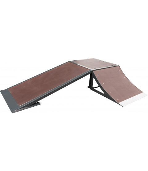 Skate Curve Ramp