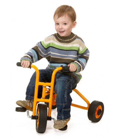 Rabo cykel 1