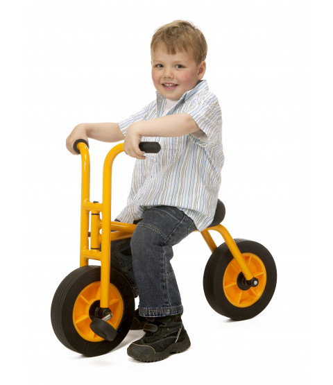 Rabo Cykel 2-hjuler