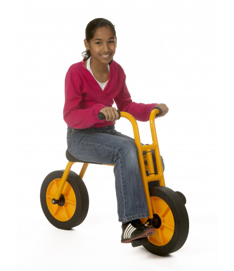 Rabo Cykel 2-hjuler Maxi