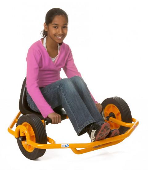 RABO Circle-cart
