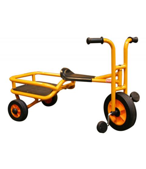 Rabo 3 hjulet pick up