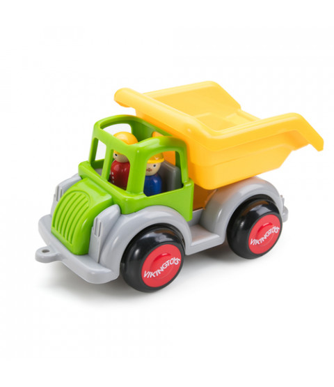 Jumbo Tipper truck