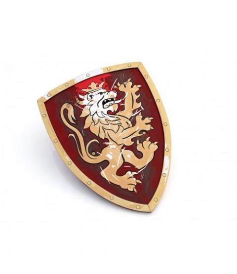 Noble Knight Ridderskjold, blå