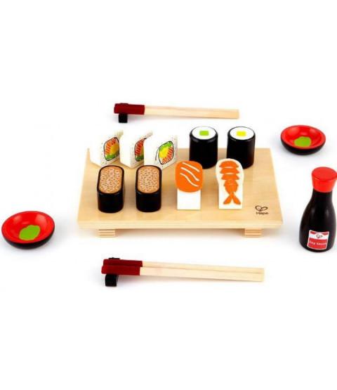 Sushi sæt