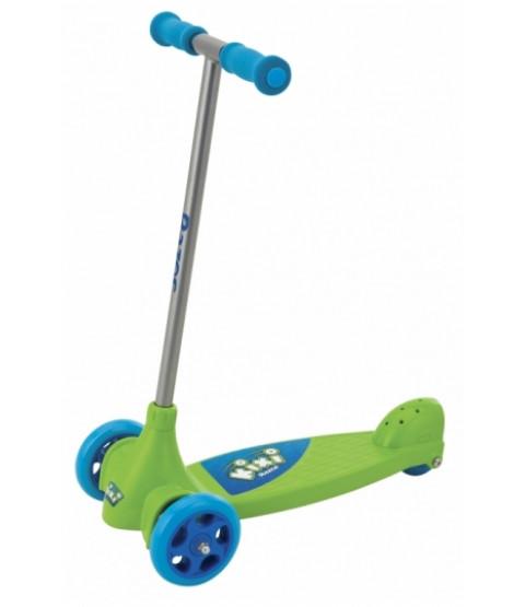 3-Hjulet Løbehjul