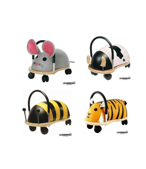 4 Wheely Bugs
