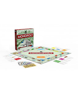 Monopoly Classic DK