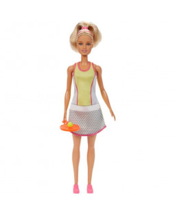 Barbie karrieredukke