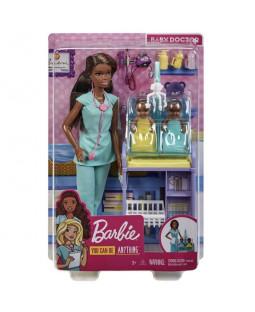 Barbie Karriere legesæt