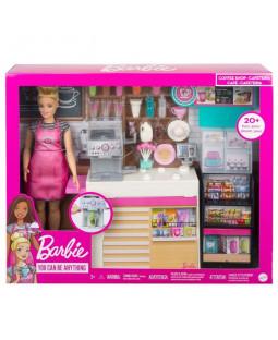 Barbie Kaffe Shop