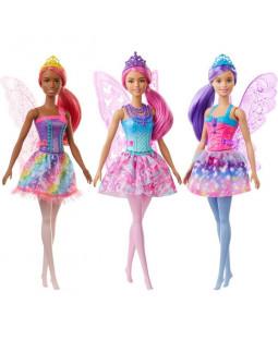 Barbie Dreamtopia Fedukke