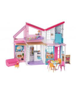 Barbie Malibu-Hus Legesæt