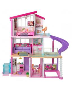 Barbie Drømmehus Legesæt