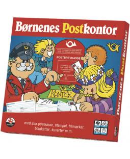 Børnenes Postkontor
