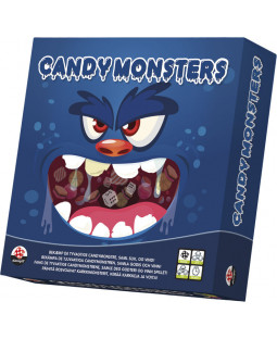 Candymonsters