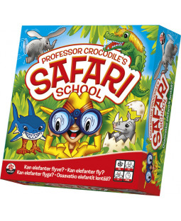 Safari School