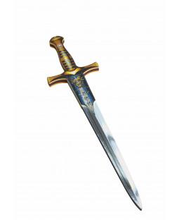 Mystery Knight riddersværd i skum