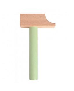 Hammer, træ