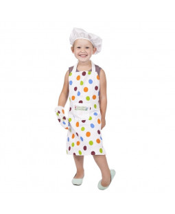 Køkkensæt/forklæde