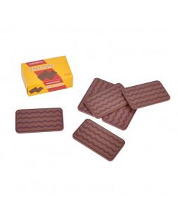 3 Pålægchokoladepakker