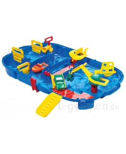 AquaPlay Lockbox vandbane