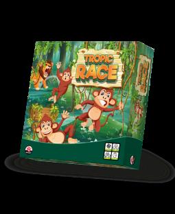 Tropic Race