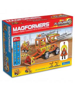 Magformers XL Cruisers Construction Set