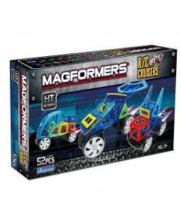 Magformers RC Cruisers sæt