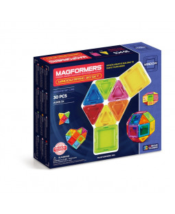 Magformers window basic set