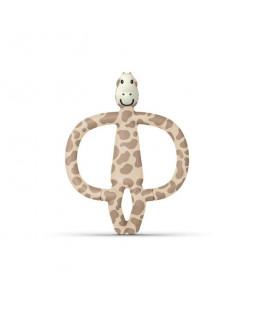 Matchstick Monkey Bidering Giraf
