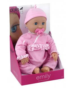 Slaskedukke Emily