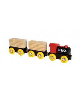 Klassisk tog