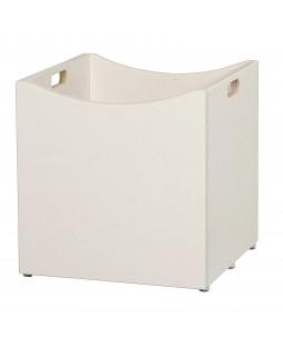 Opbevaringskasse til kurvereol