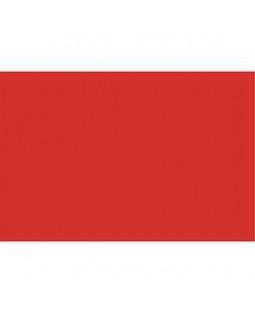 Karton, A2 420x600 mm, 180 g, 100 ark, julerød , rød