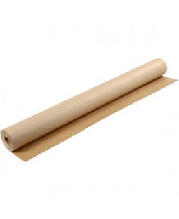 Kulissekardus, B: 150 cm, 200 g, 50 m, brun , brun